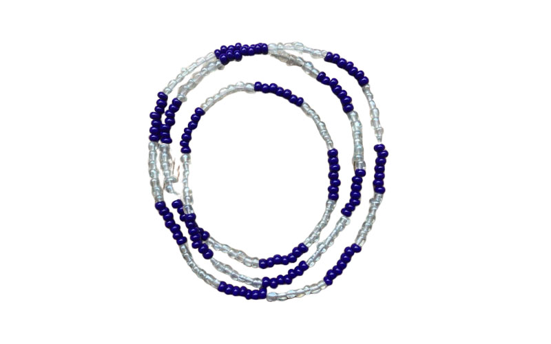 collar de yemayá